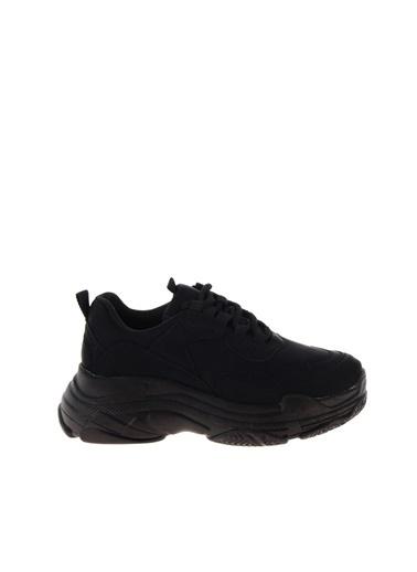 Bambi Sneakers Siyah